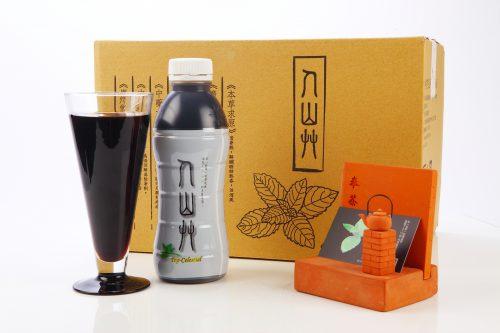 人山艸仙草茶
