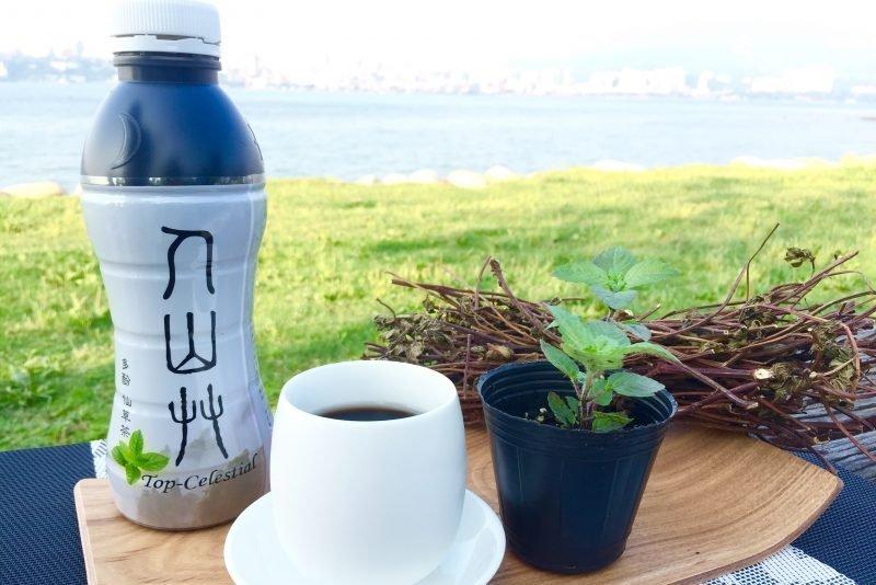 人山艸仙草茶-04